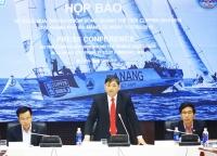 Cuộc đua thuyền buồm vòng quanh thế giới đến Đà Nẵng tháng 2