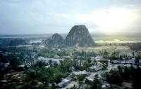 Danh thắng núi Ngũ Hành Sơn - Đà Nẵng