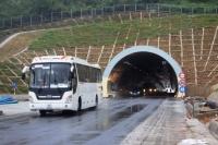Chính thức thông xe hầm Phú Gia, Phước Tượng