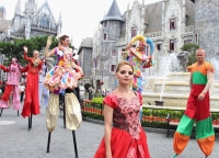 Đà Nẵng lần đầu tiên tổ chức Lễ hội B'estival 2016