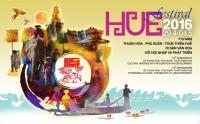 Giá vé xem các chương trình nghệ thuật Festival Huế 2016