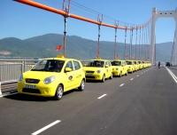 Thông tin liên hệ và bảng giá tham khảo các hãng taxi tại Đà Nẵng