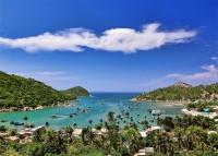 5 vịnh biển đẹp hoang sơ ở miền Trung hút hồn du khách