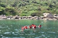 Sủng Cỏ: Điểm du lịch mới mẻ tại Đà Nẵng không thể bỏ qua