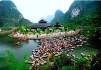 Những địa điểm du lịch hấp dẫn vào tháng 6