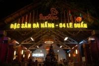 Nhà hàng đặc sản Lục Lạc Đà Nẵng