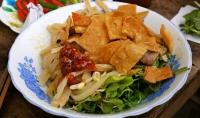 Liên hoan ẩm thực quốc tế lần đầu tổ chức tại Hội An