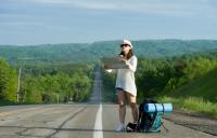 Kinh nghiệm bỏ túi khi đi du lịch một mình