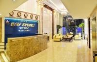 Khách sạn Bay Sydney Đà Nẵng