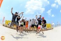 Đà Nẵng – quẩy từng bừng cuối hè với Fun Beach Festival