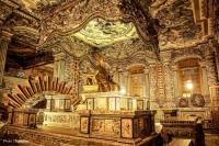 Vẻ đẹp pha trộn kiến trúc Đông – Tây của Ứng Lăng