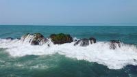 Hàm Rồng – Bãi biển đẹp hoang sơ đầy cuốn hút ở Huế