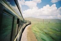 Những lý do khiến bạn thích đi du lịch bằng tàu hỏa hơn máy bay