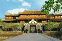 Kiến trúc nổi bật của cung đình cố đô Huế