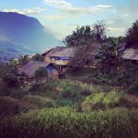 Cảm giác bình yên với Phơri's House giữa núi trời Sa Pa